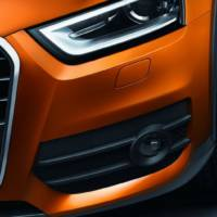 2012 Audi Q3 - Photos and Details