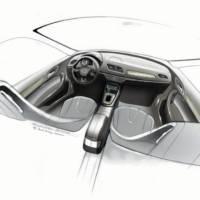 2012 Audi Q3 Sketches