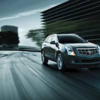 2012 Cadillac SRX gets 300 HP 3.6L V6