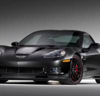 2012 Chevrolet Corvette upgrades