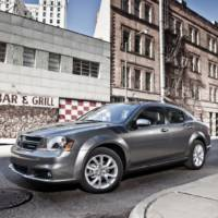 2012 Dodge Avenger RT - Photos and Details
