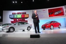 2012 Honda Civic Price