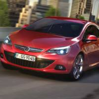 2012 Opel Astra GTC images and video