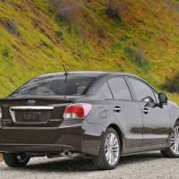 2012 Subaru Impreza - Photos and Details