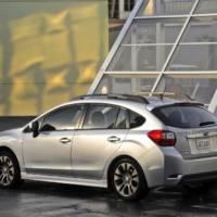 2012 Subaru Impreza - Photos and Details
