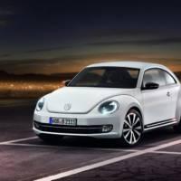 2012 Volkswagen Beetle unveiled