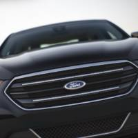 2013 Ford Taurus and Taurus SHO