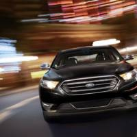 2013 Ford Taurus and Taurus SHO