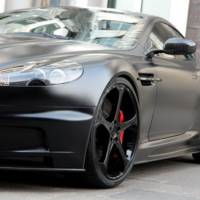 Anderson Germany Aston Martin DBS