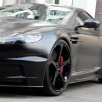 Anderson Germany Aston Martin DBS