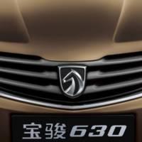 Baojun 630