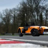 Caterham Seven Supersport