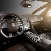 Citroen DS5 unveiled