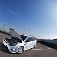 Ford Focus RS by MR Car Design