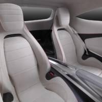 Mercedes Concept A Class