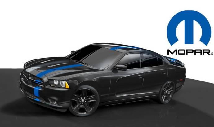 Mopar 2011 Dodge Charger Image