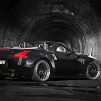Nissan 370Z by PFA Creativ
