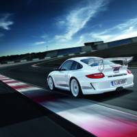 Porsche 911 GT3 RS 4.0 Officially Revealed
