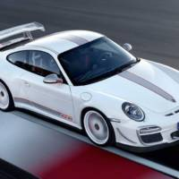 Porsche 911 GT3 RS 4.0 Photos