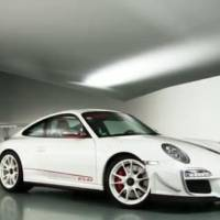 Porsche 911 GT3 RS 4.0 Presentation Video