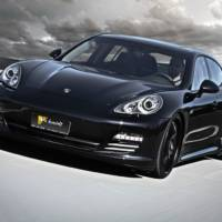 Porsche Panamera 4S by Schmidt Revolution