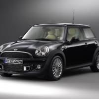 Rolls Royce Creates Goodwood Inspired MINI
