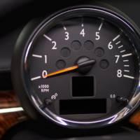 Rolls Royce Creates Goodwood Inspired MINI