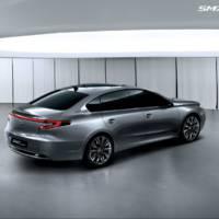 Samsung SM7 Concept Photos