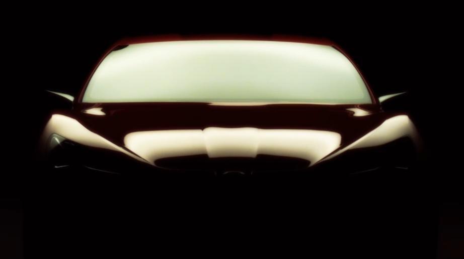 Scion Concept announced for 2011 New York Auto Show