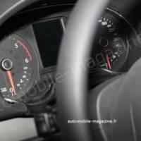 Volkswagen Golf 7 Interior