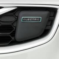 Volvo C30 Electric in depth