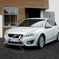 Volvo C30 Electric in depth