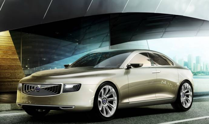 Volvo Concept Universe revealed