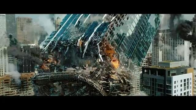 Transformers 3 Dark Of The Moon New Trailer