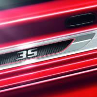2011 VW Golf GTI Edition 35