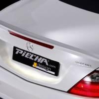 2012 Mercedes SLK by Piecha