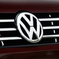 2012 VW Passat Price