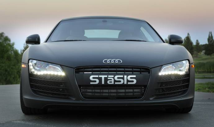 Audi R8 V8 Challenge Extreme Edition by STaSIS