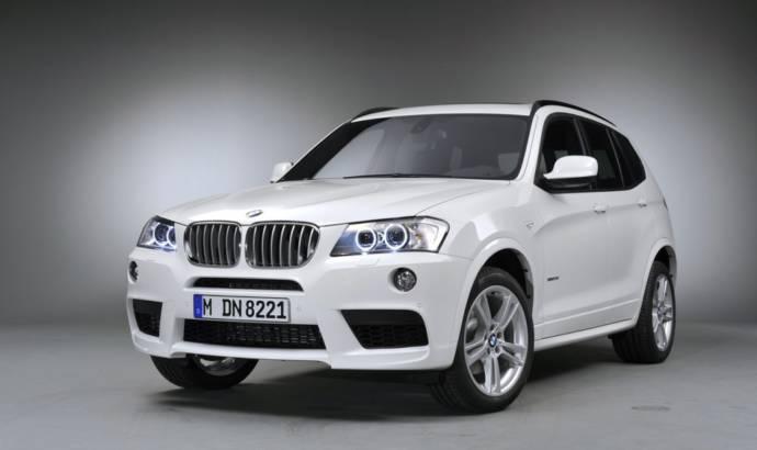 BMW X3M Rumor