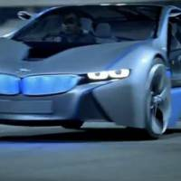 BMW i8 Commercial Video