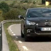 Citroen DS4 Review Video
