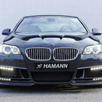 Hamann 2011 BMW 5 Series Touring