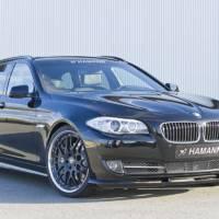 Hamann 2011 BMW 5 Series Touring