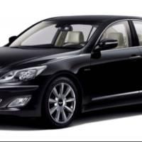 Hyundai Genesis Prada Goes on Sale