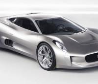 Jaguar C-X75 Going Into Production