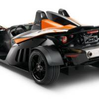 KTM X BOW R - Photos and Details