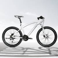 Mercedes Bike Selection 2011