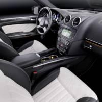 Mercedes GL Grand Edition