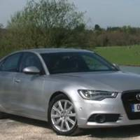 New Audi A6 vs Mercedes E Class vs BMW 5 Series Video