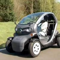 Renault Twizy Review Video